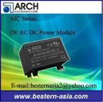 Продайте модуль силы АИК-24С ДК АК СВОДА 3В 24В, всеобщий ряд 90-264ВАК входного сигнала, 47-63 Хз