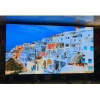 Energy Saving LED Digital Advertising Display , P5 Indoor LED Video Display