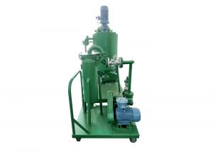 China Automatic Vertical Pressure Leaf Filters For Peanut Oil , Soybean Oil on sale