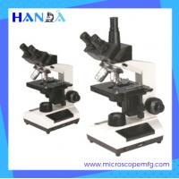 China HANDA binocular biological microscope ,type microscope,biology lab microscope,laborato HDB189D,HDB189DA,HDB189E,HDB189DE on sale
