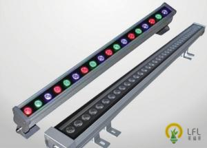 China Energy Saving Commercial LED Outdoor Lighting For Entertainment Space 48W on sale