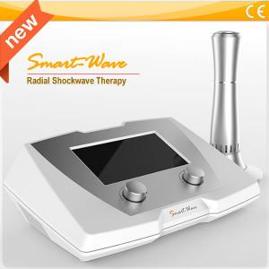 China 190mJ Energy Shoulder Pathologies treatment shockwave therapy machine shock wave therapy equipment on sale
