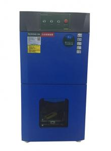 China UL1642 Li-ion Battery Impact Crush and Nail Penetration Integrated Testing Machine For Electric Vehicle on sale