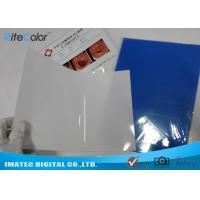 Laserjet Printing Medical Thermal Laser X Ray Film Ceramic White 210G