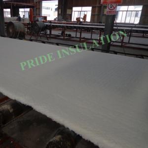 China cobertura da fibra cerâmica para a densidade do forno e da chaminé 96 128 on sale
