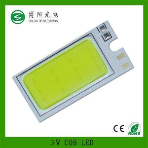 China factory hot sales 3W 5W led  cob  chip on sale