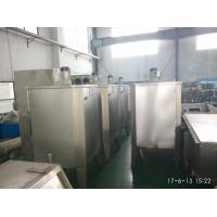 China Commercial Automatic Noodle Making Machine 380V / 220V Input Voltage on sale