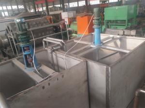 China Fruit Tray / Egg Tray / Egg Carton Making Machine 20KW-150KW Easy Operation on sale