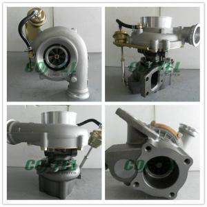 China Titanium Compressor Wheel KKK Turbo Charger OM924LAE2 53249887107 53249887114 on sale