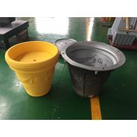 high quality rotational flower pot mold, planter mold