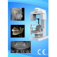Flat Panel Detector Sensor Type Dental CBCT digitalization mouth unit