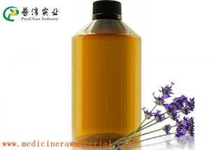 China CAS 8000-28-0 Natural Lavender Oil Menthol For  Blood Circulation / Cure Acne on sale