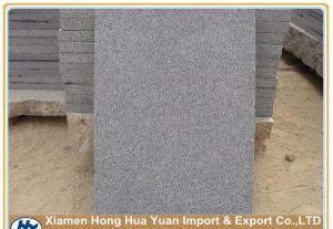 China G654 Flamed Granite Tile on sale