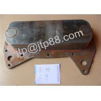 CATERPILLA 320C C9 Oil Cooler System , Heavy Engine Parts 11P Thickness
