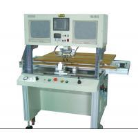 LCD TV Repair TAB COF Bonding Machine For Panasonic TV Panel Repair Machine