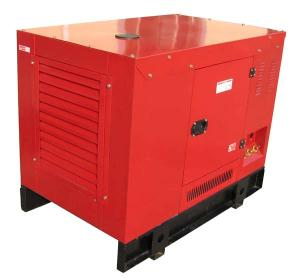China water cooled generator on sale