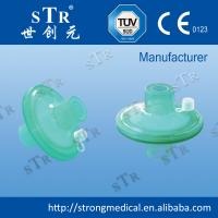 China Anesthesia products>>anesthesia breathing circuit>>breathing filter on sale