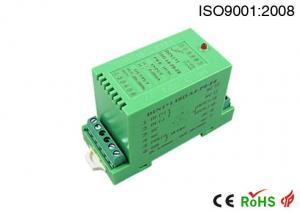 China Frequency signal to Analog Current/Voltage Signal Isolated Converter on sale