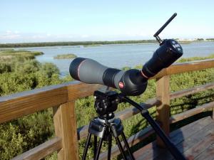 Daylight polar alignment made easy sky telescope