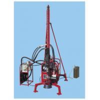 New design portable drilling rig