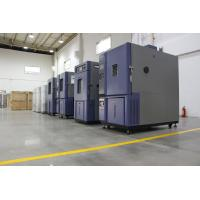 Rapid Tem Change Rate High and Low Temperature Test Chamber for Electric Products