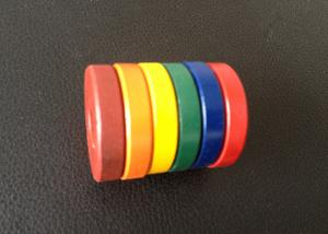 China Ferrite Educational Magnets , ring magnets, Science Research Magnets Cheap Magnets on sale