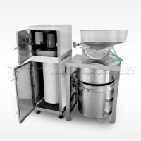 Universal Chili Powder Processing Machine Pulverizer Machine For Powder