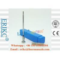 ERIKC F00RJ00375 Cummins injector control valve F 00R J00 375 bosch injection valves F00R J00 375 for 0445120006