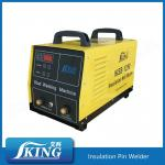 Stud Welding Machine for insulation mat installation with competitive price