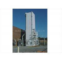 Cryogenic Liquid Air Separation Plant , Aquaculture Liquid Oxygen Production Plant 10000v