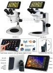 9.7 Inch Screen Digital LCD Microscope Stereo Microscope A36.2801