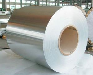 China SUS201 cold rolled stainless steel coil with 1.0-3.0mm thickness for decorative tube on sale