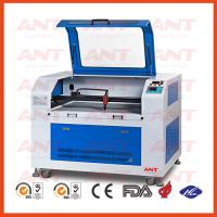 China CNC laser cutting machine price for non-metal on sale