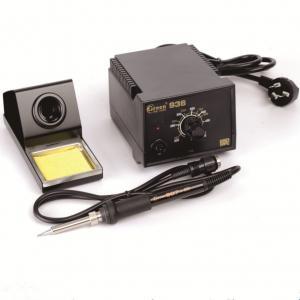 China 60W Soldering Desoldering Station / Equipment Alternating Current 24V on sale