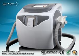 China Bipolar Rf Intense Pulse Light Ipl Beauty Machine Hair Removal Equipment on sale