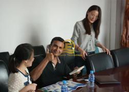 China Flyingent Technology Co., Ltd. manufacturer