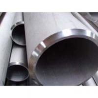304 Polished Stainless Steel Pipe