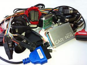China CARPROG FULL V4.01 BMW Mini Airbag Reset Tool Auto Diagnostic Scanner For Cars on sale