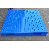 China Plataformas industriales pesadas recuperables reutilizables del metal para la dirección del almacenamiento on sale