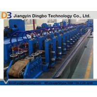 China Automatic Stainless Steel Coil Tube Mill Equipment For Construction on sale