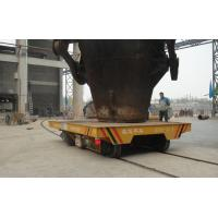 Famous China Manufacture Copper Industry Turning Bogie On Rails