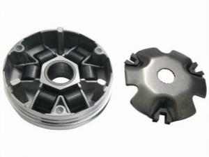 China ISO TYPHOON ATV / Scooter / Motorcycle Motors Clutch Parts Aluminum / Iron on sale