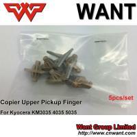 Upper Picker Finger KM3035 KM4035 KM5035 km-3035 4035 5035 2BL20080 pickup picker finger for Kyocera