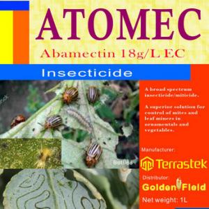 China Agrochemical: Effective insecticide , acaricide Abamectin /  High quality/ Good prices/ Terrastek on sale