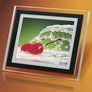 China Cadre de photo de Digital de 10,4 pouces on sale