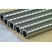 China SMLS Nickel Alloy Tube WNR 2.4856 Tubing UNS N06625 Annealed / Pickled Finish on sale