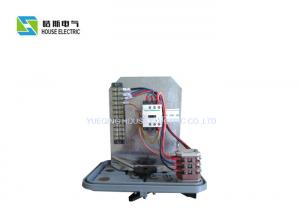 China Agriculture Last Tower Box For Farm Irrigation System CE Certification on sale