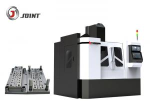 China Heavy - Load Driving Lead Screw CNC VMC Machine 2500 * 2270 * 2550mm Automated on sale