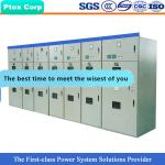 High voltage switching electric cabinet HXGN