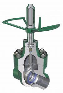 China knife gate valve, cast iron knife gate valve on sale